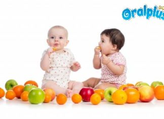 dinh dưỡng cho bé